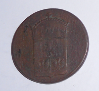 Čechy Greschle 1782 A Josef II.