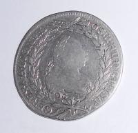 Čechy – Praha 20 Krejcar 1768 Josef II.