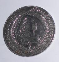 Čechy – Praha 20 Krejcar 1769 Josef II.