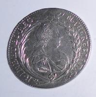 Čechy – Praha 20 Krejcar 1780 Marie Terezie