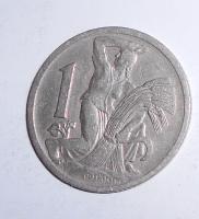 ČSR 1 Koruna 1930, stav