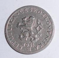 ČSR 20 Haléř 1931