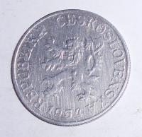 ČSR 25 Haléř 1954