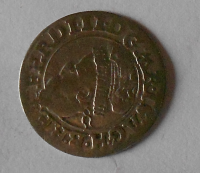 Morava – Brno 3 Krejcar 1625 Ferdinand II.