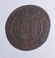 Rakousko 1/4 Krejcar 1802 H František II.