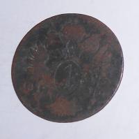 Rakousko 1 Krejcar 1800 A František II.