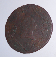Rakousko 15 Krejcar 1807 E František II.