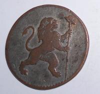 Rakousko 2 Liard 1789 František II.
