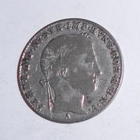 Rakousko 3 Krejcar 1837 A