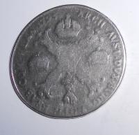 Rakousko Tolar 1795 František II.