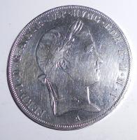 Rakousko Tolar 1841 Ferdinand V., stav