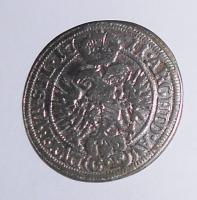 Slezsko – Břeh 3 Krejcar 1711 Josef I.