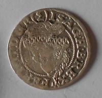 Slezsko – Vratislav 3 Krejcar 1630 Ferdinand II.