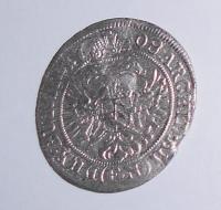 Slezsko – Vratislav 3 Krejcar 1708 Josef I.