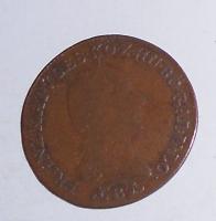 Uhry 1/4 Krejcar 1812 B František II.