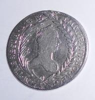 Uhry 20 Krejcar 1765 KB Marie Terezie, měl ouško