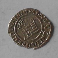 Uhry Denár 1547 KB Ferdinand I.