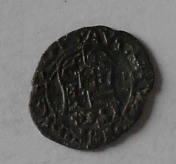 Uhry Denár 1564 KB Ferdinand I.