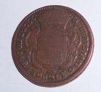 Uhry Denár 1766 Marie Terezie