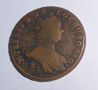 Uhry Poltura 1763 Marie Terezie