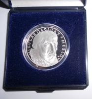 200 Kč(2005-Dačický), stav PROOF, etue a certifikát