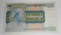 Barma 100 Kyato 1976