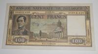 Belgie 100 Frank 1946