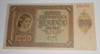 Chorvatsko 1000 Kuna 1941