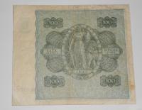 Finsko 100 Marka 1945