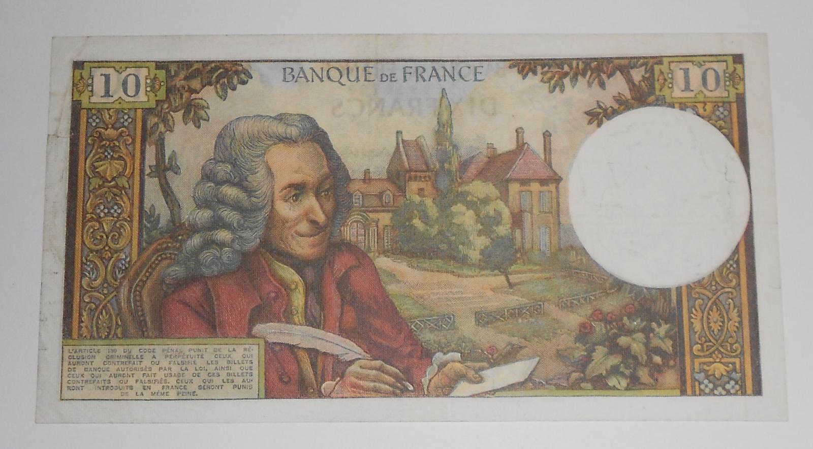 Francie 10 Frank 1971