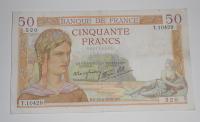 Francie 50 Frank 1939