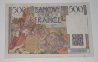 Francie 500 Frank 1945