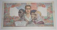 Francie 5000 Frank 1945