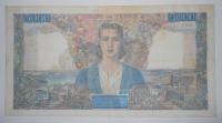 Francie 5000 Frank 1947