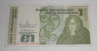 Irsko 1 Libra 1988