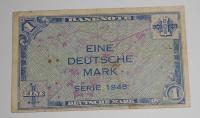 Německo 1 Marka 1948
