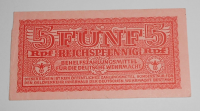 Německo 5 Rpf  Wermacht