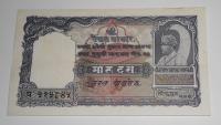 Nepál 10 Rupie 1951