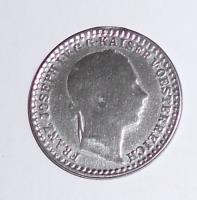 Rakousko 5 Krejcar 1859 M