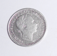 Rakousko 5 Krejcar 1864 A