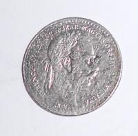 Uhry 10 Krejcar 1868 KB