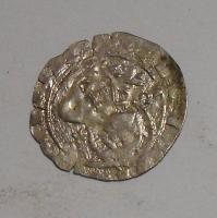Bulharsko ? Groš 1360-1396 Ivan Sracimir, Ag
