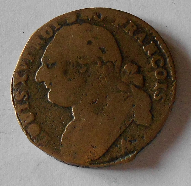 Francie 12 Dernier 1792 A Ludvík XVI.