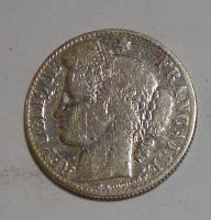 Francie 50 Cent 1888