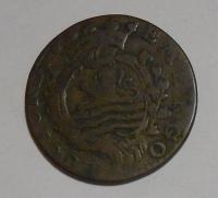 Hol. Indie Duit 1789