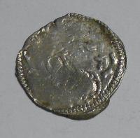Itálie Denár 13. století