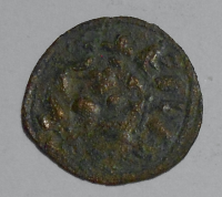 Itálie – Luca Denár 1102-1124 Heindrich II.