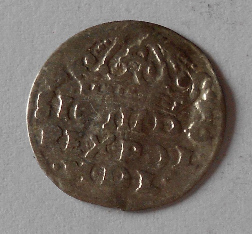 Polsko 1/2 Groš 1625 Zikmund III.