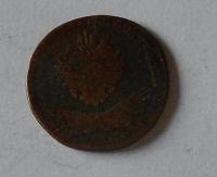 Polsko 1 Groš 1794