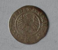 Polsko 1 Haléř 16. století